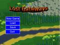 Lost Gateways