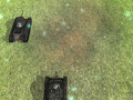Tank Race: Attack!