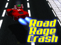 Road Rage Crash