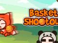 2 Player Basket Shootout