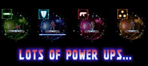 Power Ups sample image.