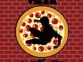 Pizza Parkour