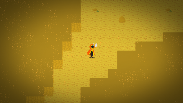 Screenshot of The Surviving Soul Guard