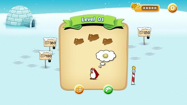 Where's my Egg? screenshots