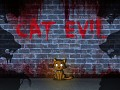 Cat Evil
