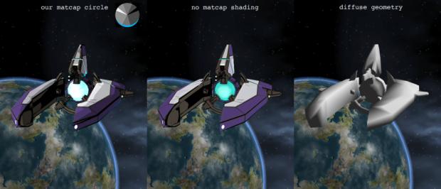 Base Drone Shader