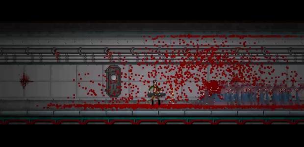 screenshot from teaser #2