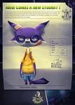 Fox concept