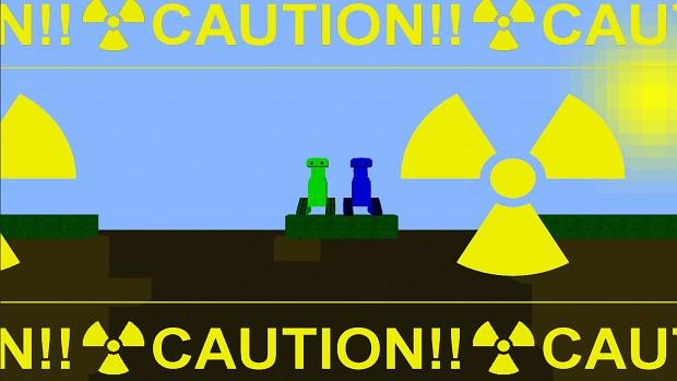 Nuclear Fusion Warning