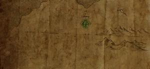 World map (4Q 2013)