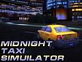 Midnight Taxi Simulator