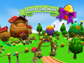 Easter Egg Hunt - The Bunny's Village