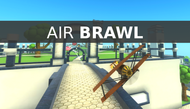 Air Brawl steam image