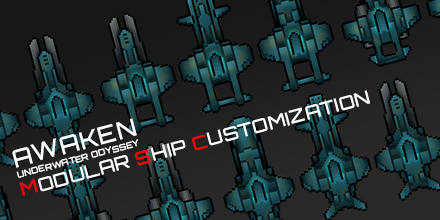 Modular ship customization/Orca variants
