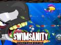 SwimSanity: Underwater Brawler