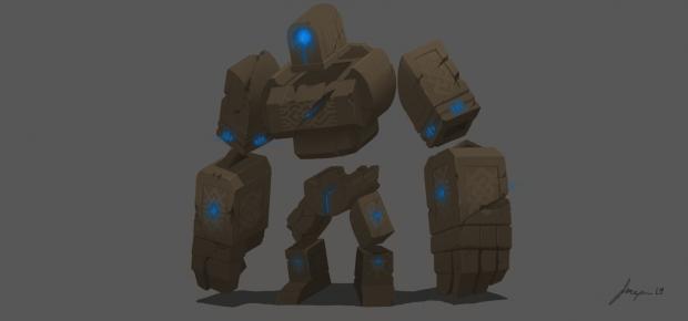 Dwarven Sentinels