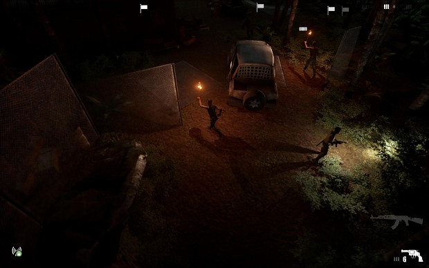 Congo - In-Game Screenshots