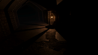 Tomb of Rooms VR Screenshots
