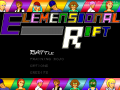 Elemensional Rift