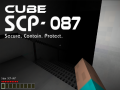 Cube SCP-087