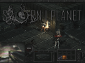 Scorn Planet