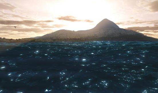 Drokadroka Island
