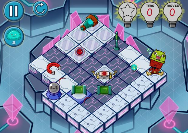 Screenshot Chip