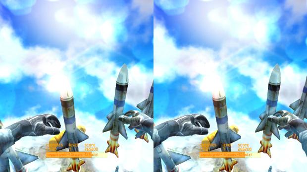 Screenshot (VR Edition)