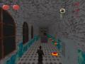 Fear run 3D