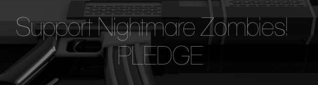 Nightmare Zombies Kickstarter