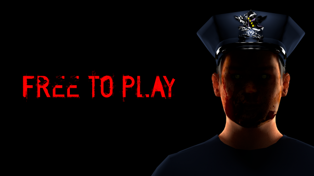 Free to play Steam Greenlight Promo