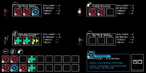 Module Screen