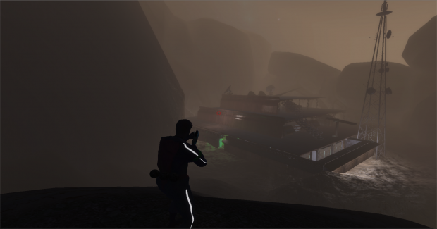 New final mountain base