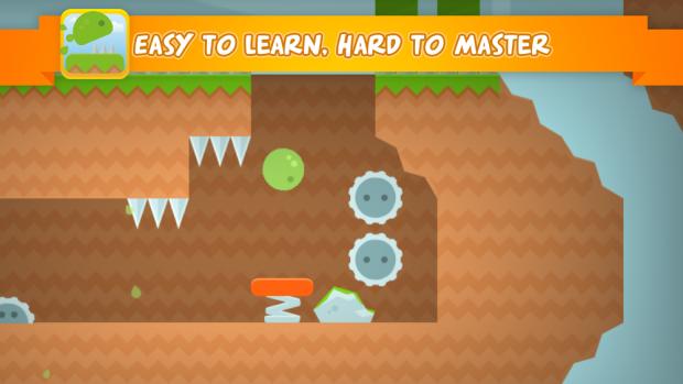 Splashy Slime Screenshot