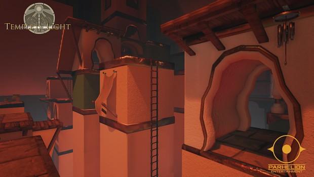 Wind level Screenshot 01