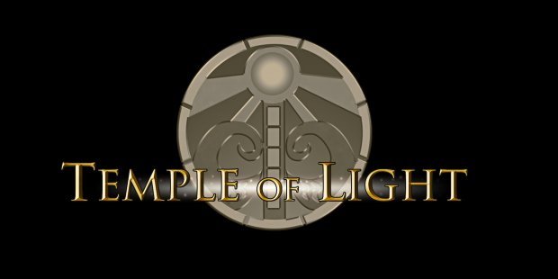 Temple of Light logo