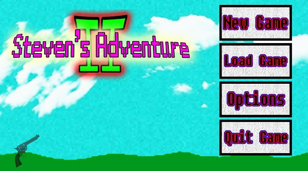 Title Screen 1.0
