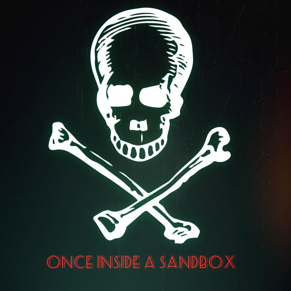 Once inside a sandbox