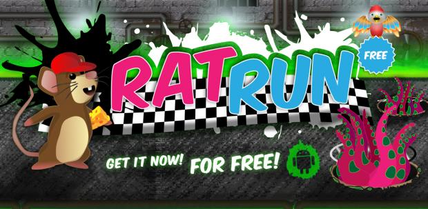 RatRun FREE