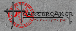Heartbreaker Logo by BlackHermit