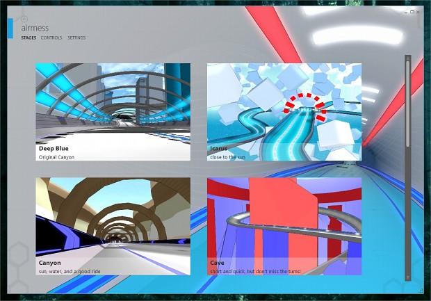 AirMess on Desktop