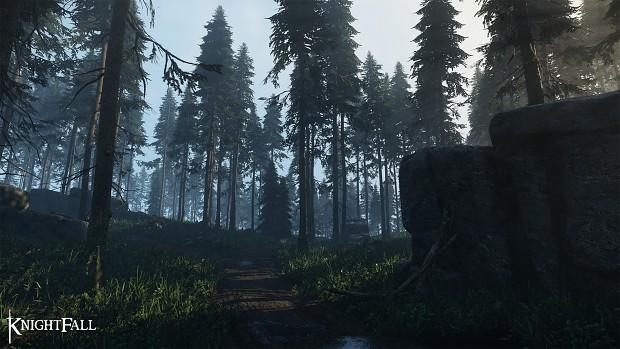 Various Screenshots