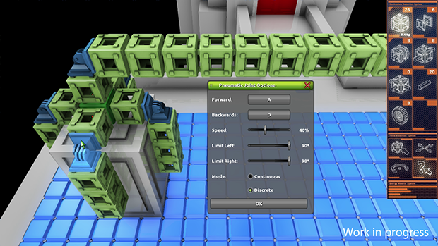 Devlog #2 - Editor Mode