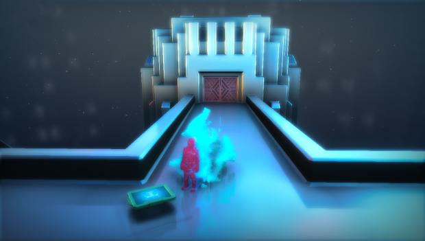 MechoEcho - Screenshot