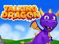 Talking Dragon Draco