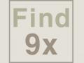 Find 9x