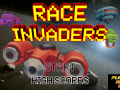 Race Invaders