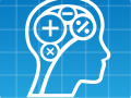 Math Brain Booster - makes math work on You