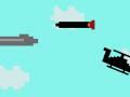 Retro Jet Fighter