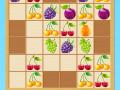 Fruit Threes